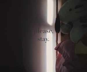 broken, please, and sad image