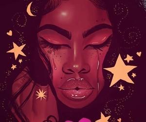 art and melanin image