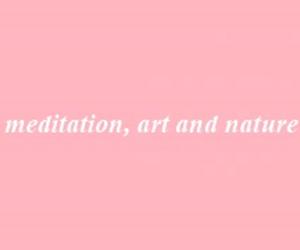 art, live, and meditation image