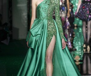 Couture, spring, and Zuhair Murad image