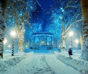christmas, Croatia, and winter image