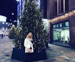 christmas, fashion, and finland image