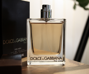 perfume, Dolce & Gabbana, and D&G image