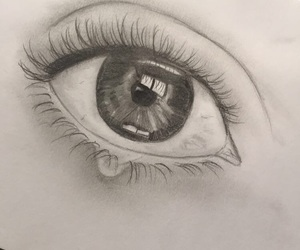 dessin, draw, and drawing image