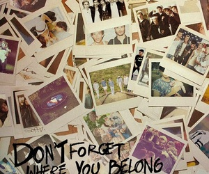 1d, one direction, and song image