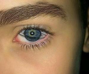 eye and saturno image