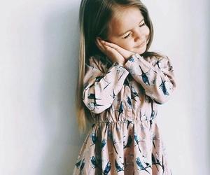 fashion, girls, and kids image
