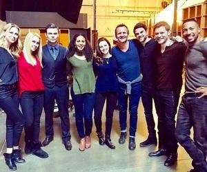 cast and The Originals image