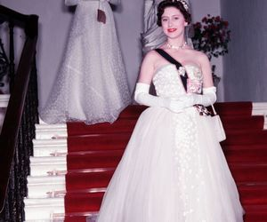 beauty, classy, and princess margaret image
