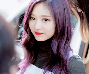 icon, tzuyu, and korean image