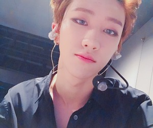 Seventeen, the8, and minghao image