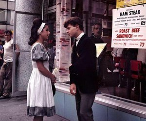 50s, love, and 1950s image