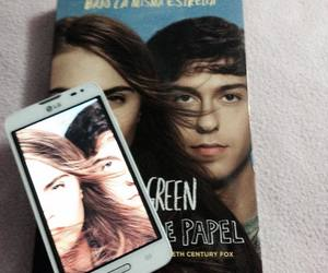 books, libros, and john green image