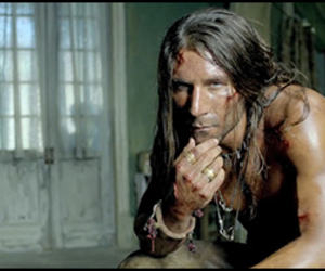 tv shows, zach mcgowan, and black sails image