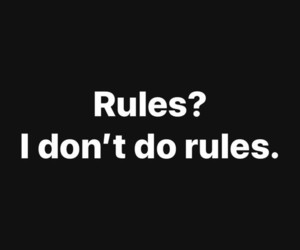 rules, quotes, and english image