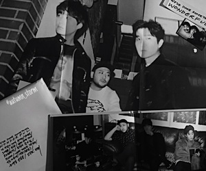 epik high, tablo, and collection image