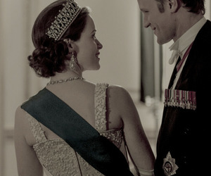 the crown, crown, and series image