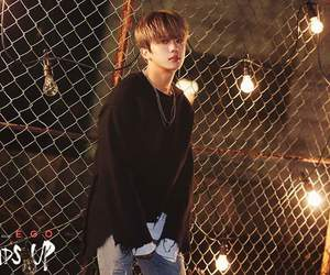baby, kpop, and bang yongguk image