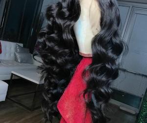 hair and wig image