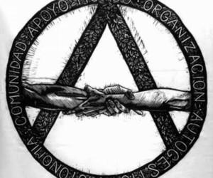 anarquismo, organizacion, and comunidad image