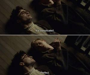quotes, movie, and kill your darlings image