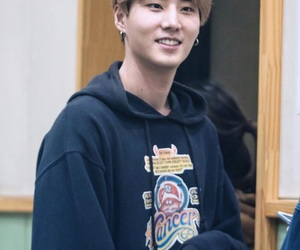 day6, younghyun, and brian kang image