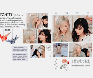 edit, girls generation, and header image