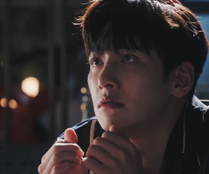 ji chang wook, suspicious partner, and aesthetic image