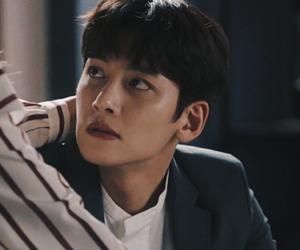 ji chang wook, suspicious partner, and actor image
