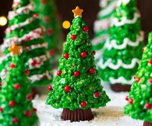 christmas, Christmas party, and christmas table image
