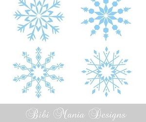 blue, clipart, and etsy image