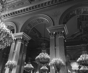 architecture, chic, and interior image