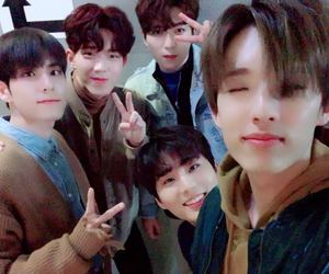 day6, Jae, and dowoon image