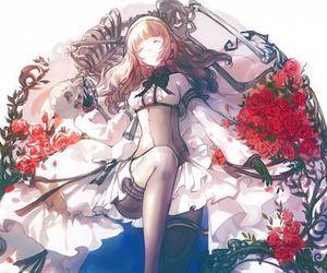 anime, shoujo, and cardia image