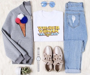 clothes, fashion, and outfit idea image