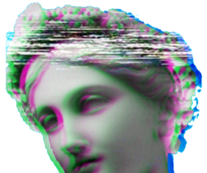 png, tumblr, and vaporwave image