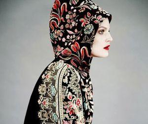 fashion and Guinevere Van Seenus image