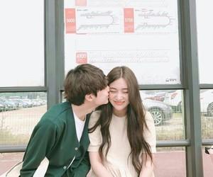 asian, boy, and girl image