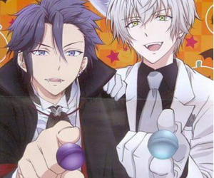 anime and tsukiuta image