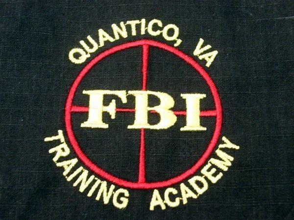 quantico, criminal minds, and fbi image