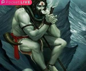 shiv and mahadev image
