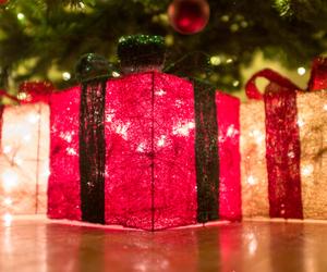 beautiful, christmas, and Christmas time image