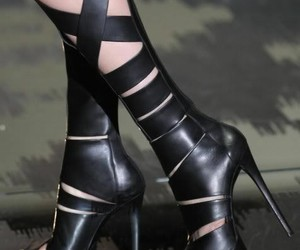 boots, stilettos, and shoes image