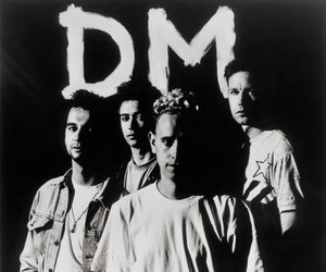 depeche mode and music image