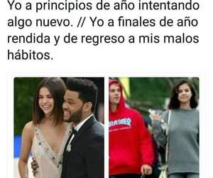 facebook, selena gomez, and ex novios image