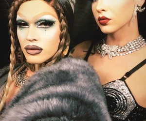 pearl, rupauls drag race, and rpdr image