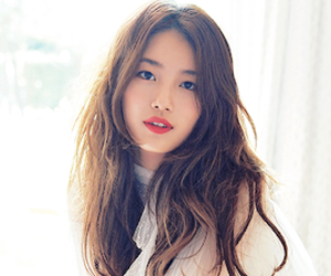 suzy, miss a, and korean image
