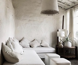 home, home design, and living room image