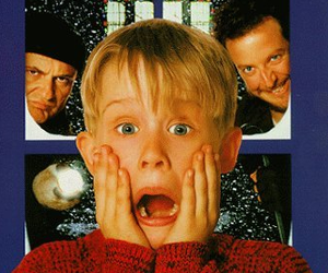 christmas, kevin mccallister, and film image