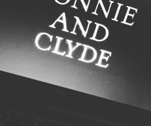 and, Bonnie, and Clyde image